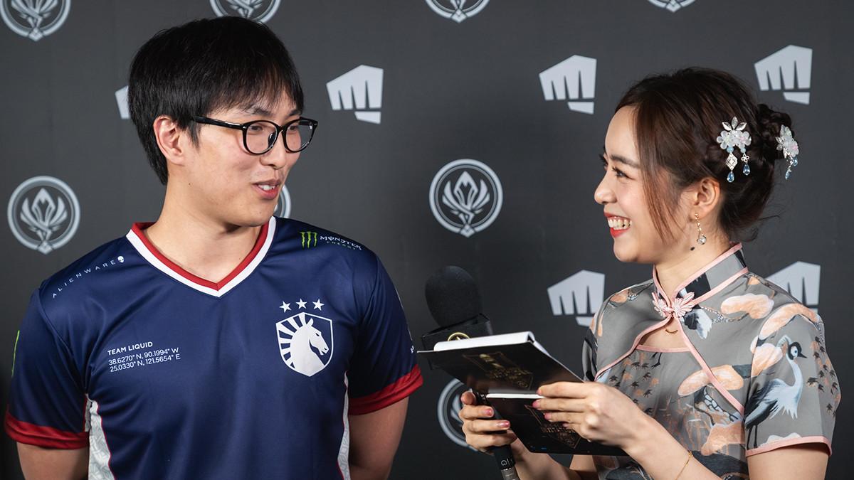 Team Liquid erreicht Halbfinale mit Sieg über G2 Esports