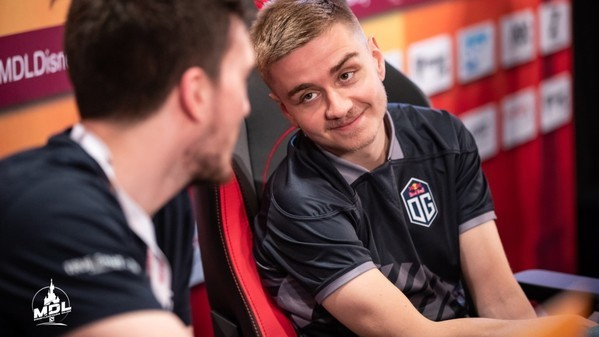 OG starts the EPICENTER Major Qualifiers with a bang