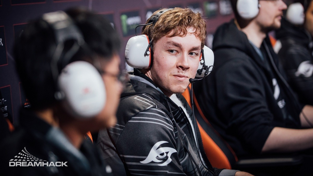 Secret, Liquid, and EG all in action today at the EPICENTER Major Qualifiers