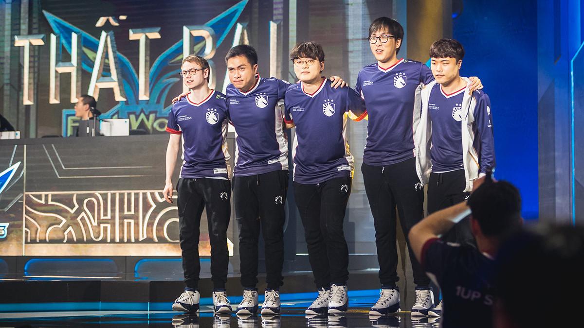 Team Liquids Mammutaufgabe: Ist iG zu schlagen?