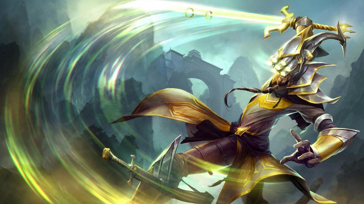 Master Yi nach Änderungen schwächer, Riot erwägt Maßnahmen