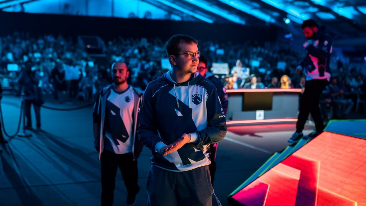 Team Liquid survives near-elimination to qualify for EPICENTER