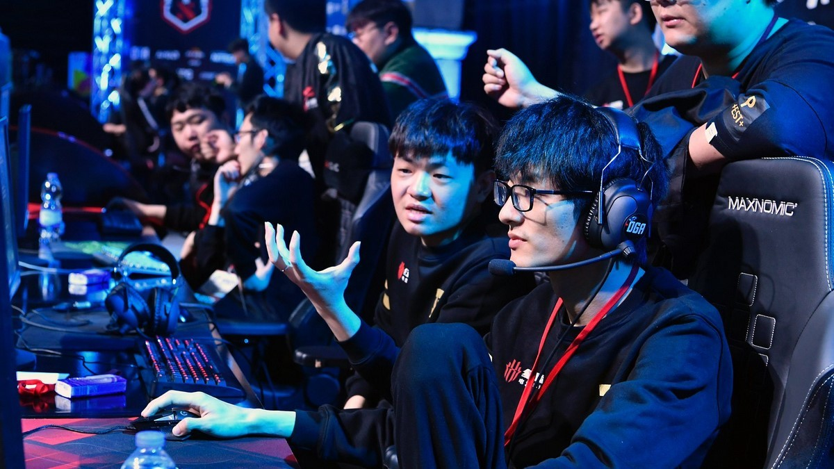 RNG sweeps Major-winner Vici Gaming to make Moscow