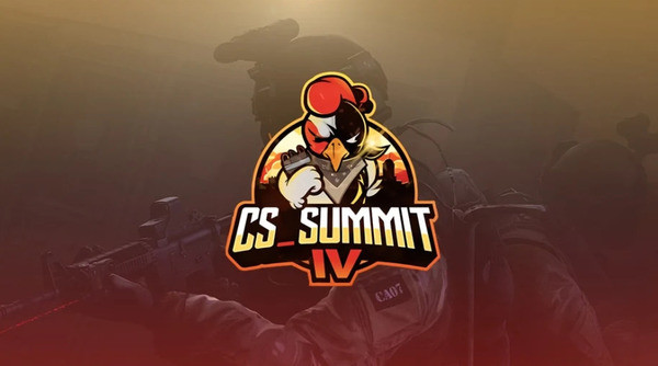 cs_summit 4 : Vitality l'emporte devant Liquid !