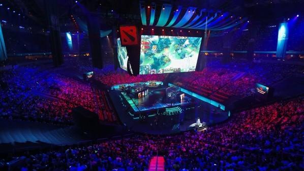 Valve releases TI9 ticket information