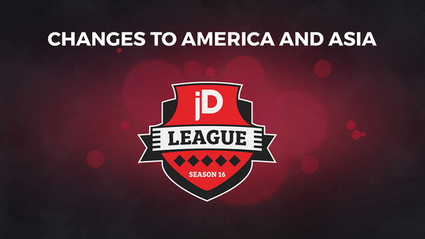 The League is canceled for America and Asia, jDL Brawls will be hosted instead