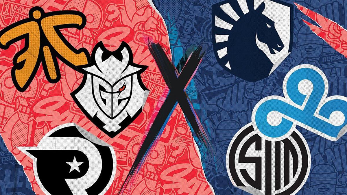 Die westliche Elite im Duell: Rift Rivals starten am 27. Juni
