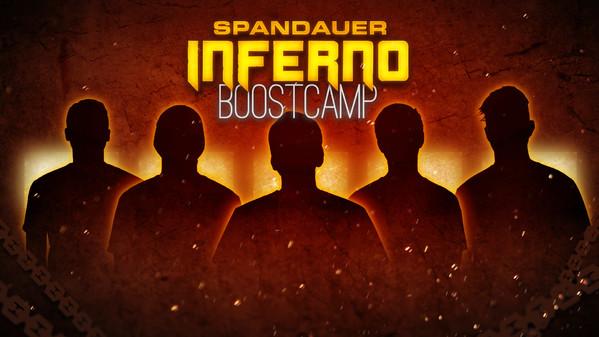 Anzeige: Das erwartet euch beim SPIN-Boostcamp