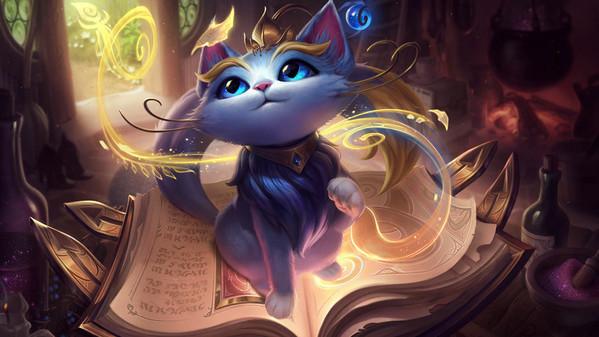 Eine Woche Yuumi - So steht es um die magische Katze