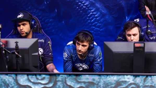 Evil Geniuses vs. the CIS region — 3 reasons to be hyped for the Adrenaline Cyber League