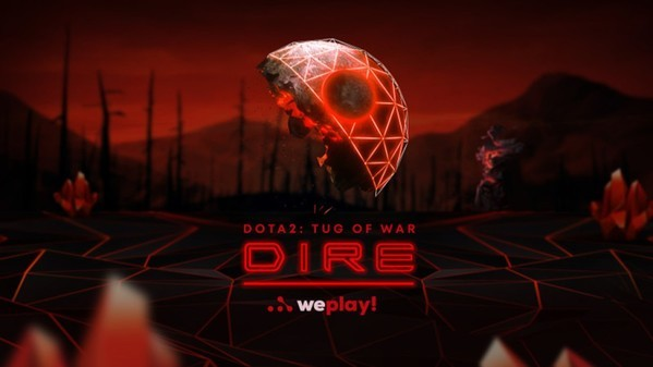 WePlay!'s upcoming Tug of War: Dire to be split into two tournaments
