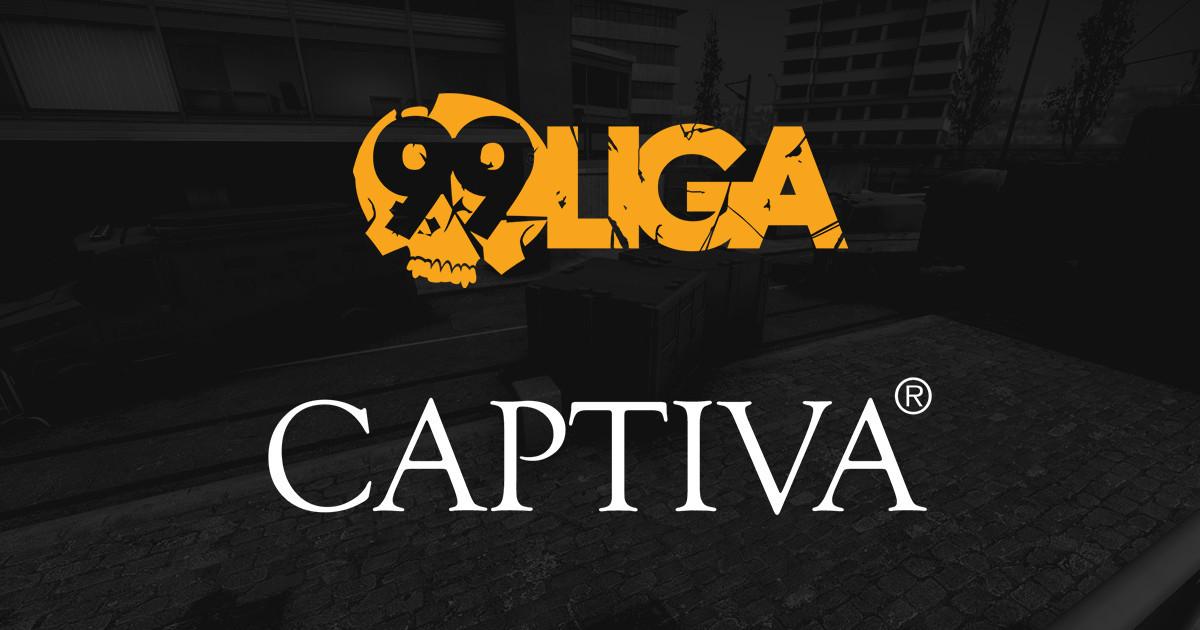 CAPTIVA begeistert Profis mit Spitzen-PCs bei Offline-Finals