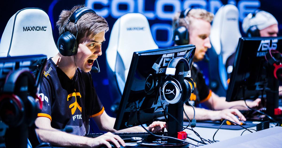 Schwedische Legende pronax beendet CS:GO-Karriere