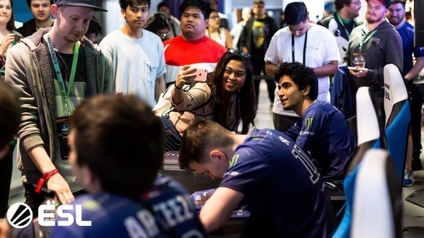 EG break the curse and make it to the Grand Finals