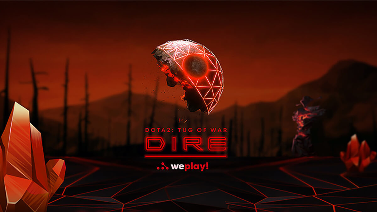 WePlay! Tug of War: Dire – RNG and Infamous to join NiP