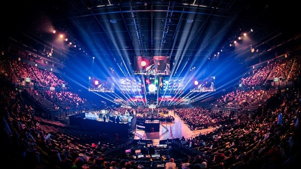EG and Secret are top, China is flop - 5 takeaways from Birmingham