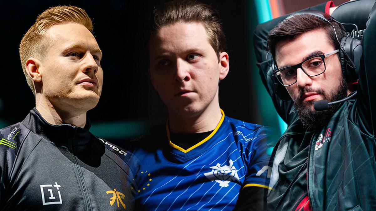 Rückkehrer, Newcomer und Stars: Die Players to Watch in der LEC