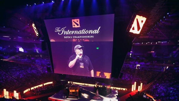 Countries that should have the honour to host TI10