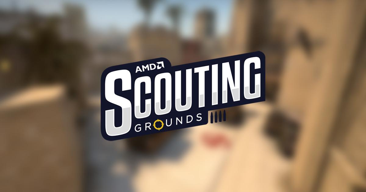 AMD German Scouting Grounds: Deutsche CS-Szene in Osnabrück