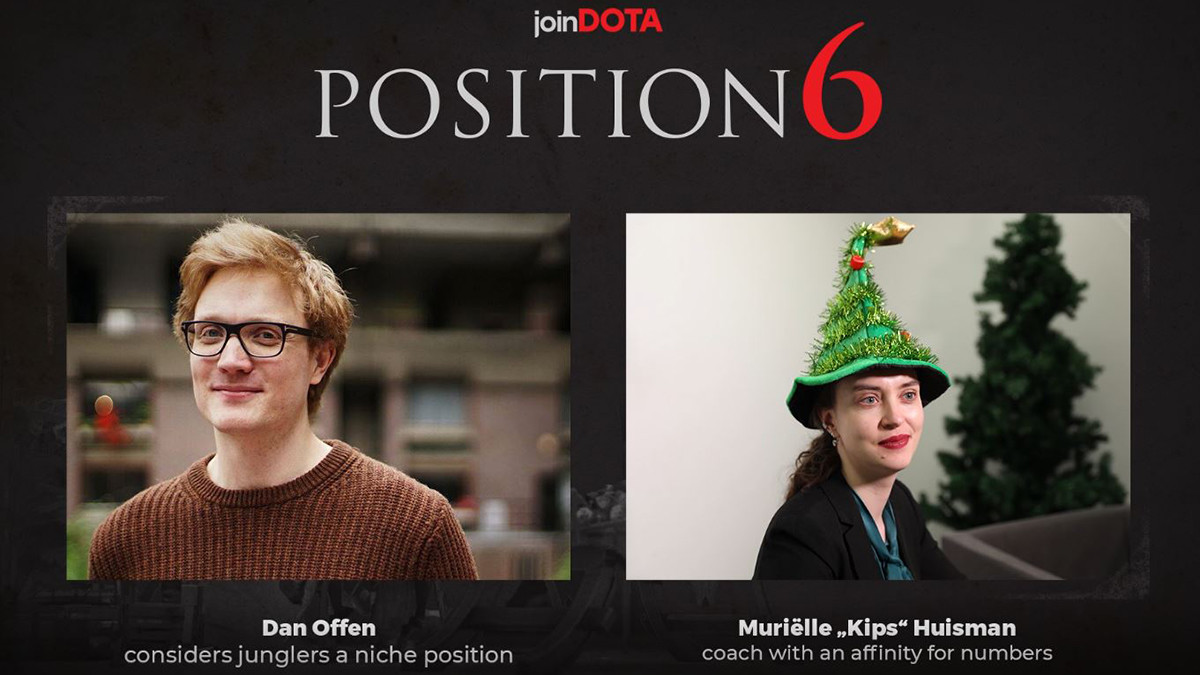 """Kips: """"You can't ever tell anyone too much 'cause they'll use it against you"""" - Position 6 Highlight"""