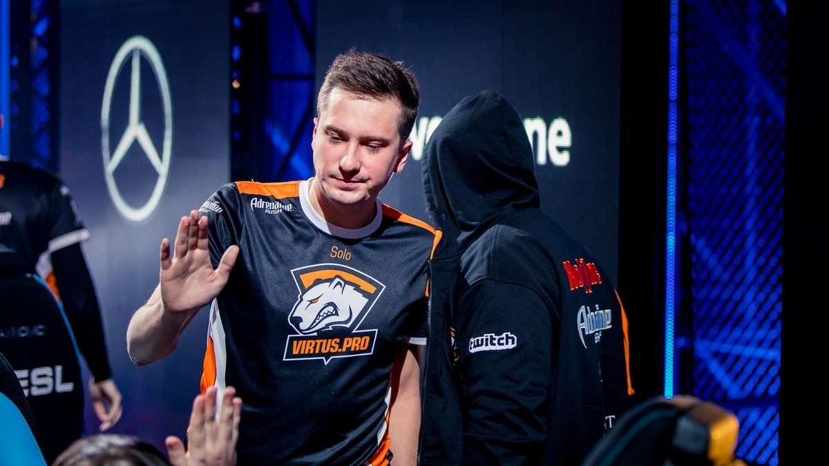 After dispute, Solo and Ceb agree to play showmatch at EPICENTER
