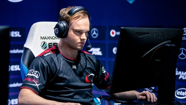 Complexity throws 95% win probability to lose series