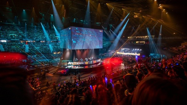 Summer-Finals der LEC: Austragungsort steht fest