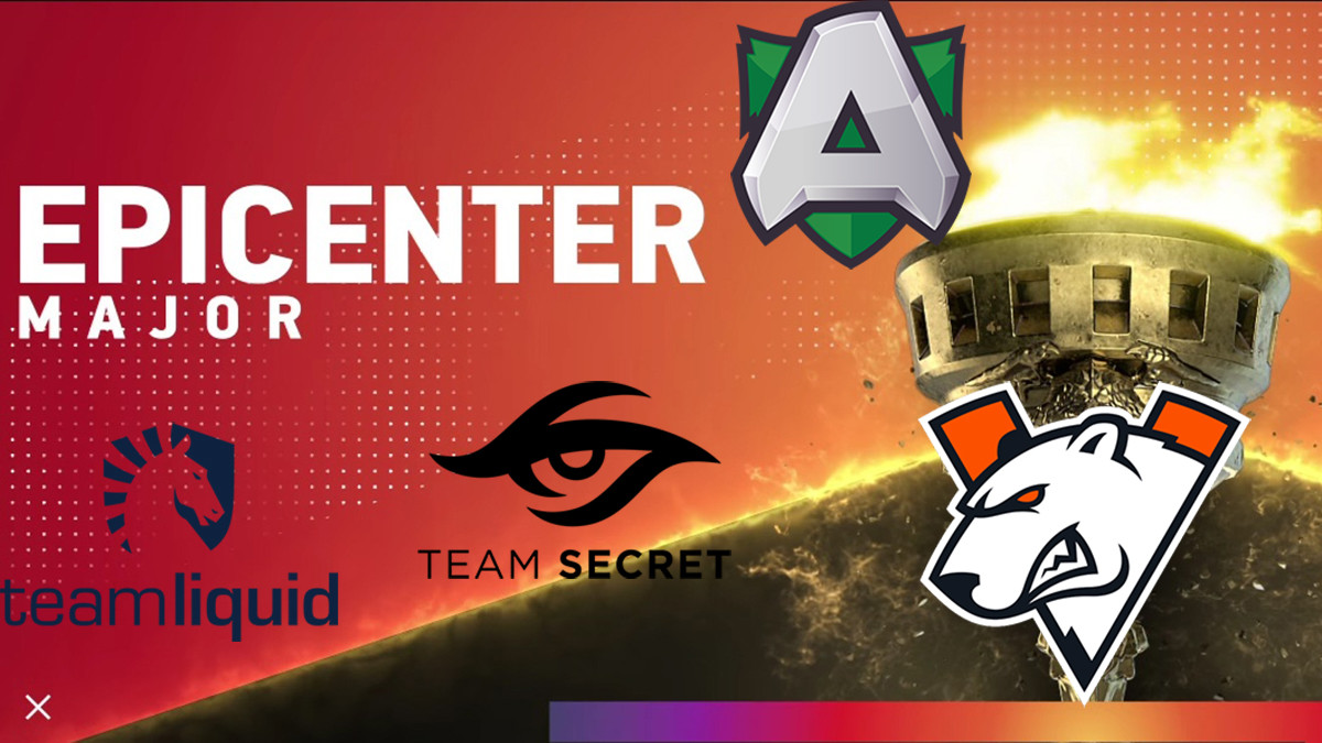 Fabulous Epicenter Major Power Ranking Who Will Lift The Trophy At Download Free Architecture Designs Remcamadebymaigaardcom