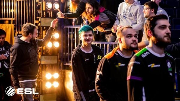 Team Secret and Virtus.pro set for Upper Bracket showdown