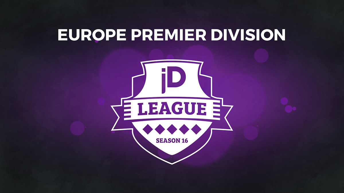 Not done yet: jDL Europe to bring you more Dota action
