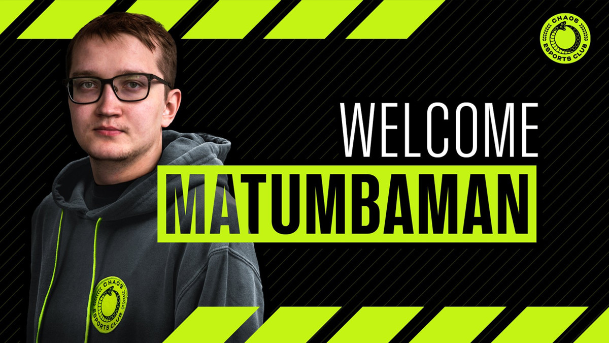 Chaos & Matumbaman: The story of kicks and rejections