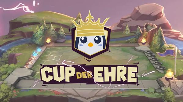 """""""Cup der Ehre"""": Summoner's Inn präsentiert erstes TFT-Turnier"""