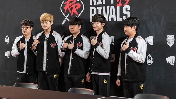 LCK gibt den Ton an: Südkorea überzeugt bei den Rift Rivals