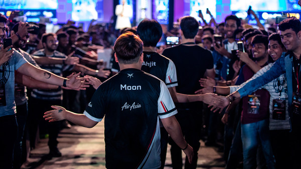 TI9 Qualifier SEA: Mineski back on track