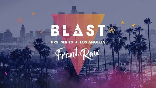 BLAST Pro Series Los Angeles : Liquid encore vainqueur !