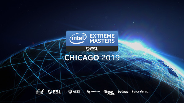 IEM Chicago : Liquid beaucoup trop fort