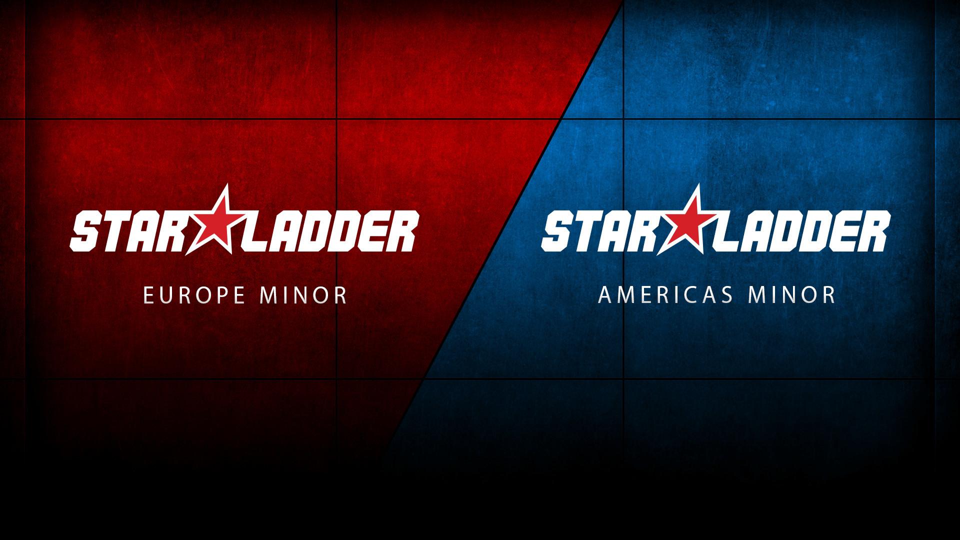 Starladder Minor Europe & Americas : mouz, CR4ZY, NRG et FURIA qualifiés