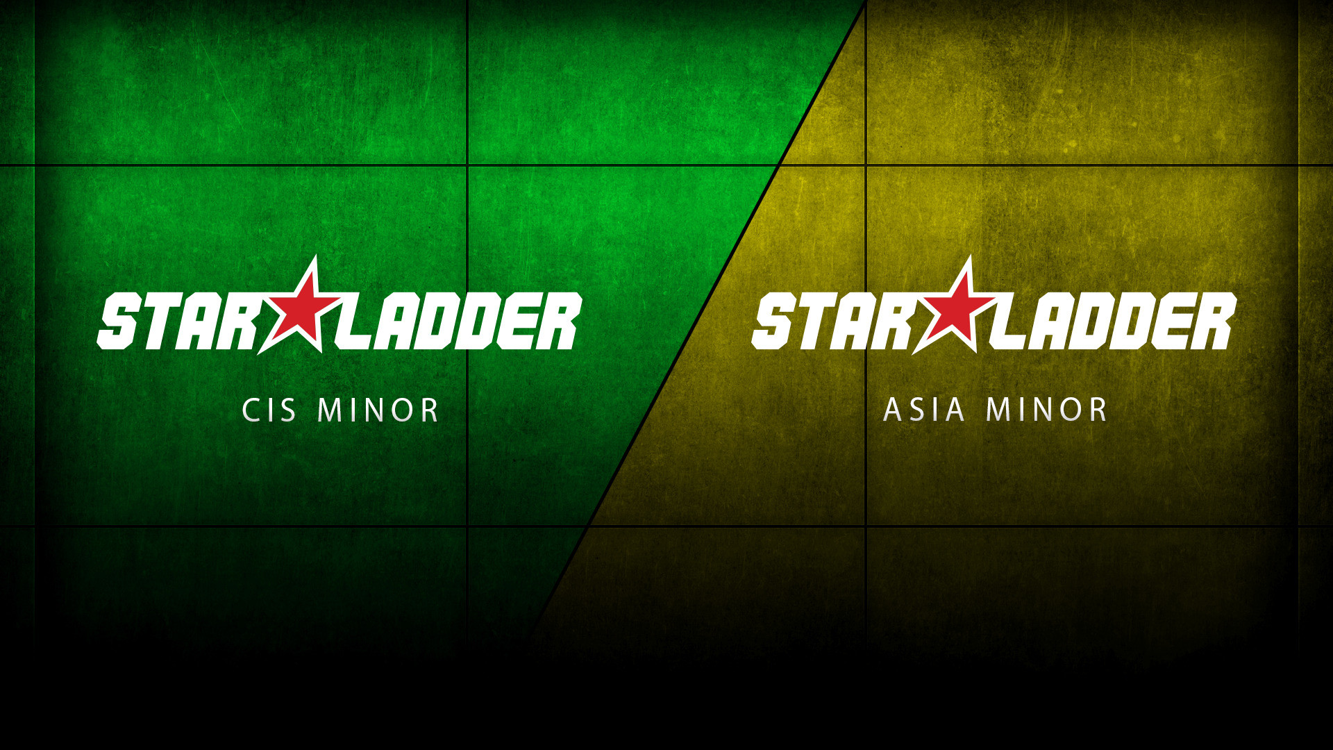 Starladder Minor CIS & Asia : Les groupes