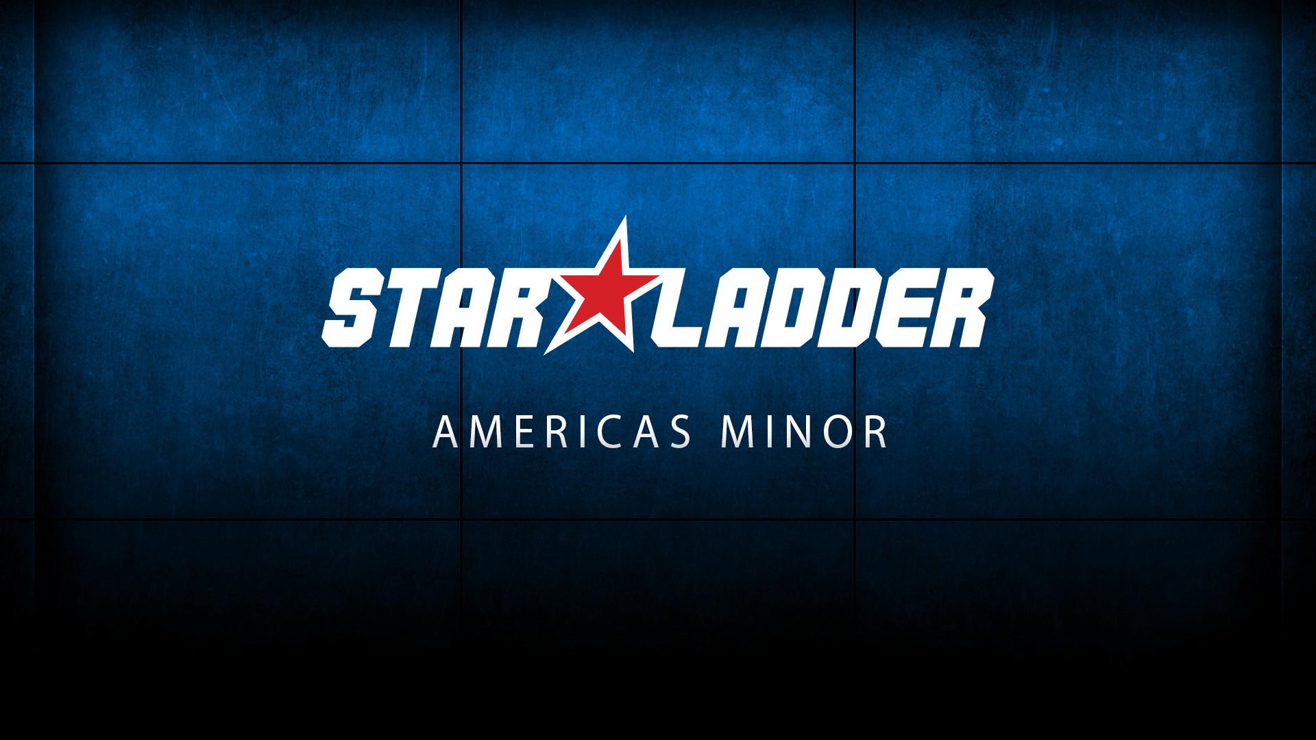 Starladder Minor Americas : La preview