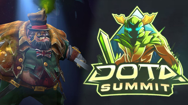 Dota Summit 10, TotalBiscuit & more - X marks the News