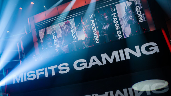 Misfits Gaming bestätigt: Academy-Team tritt in der LEC an