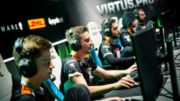 Destined to win? Virtus.pro hungry for Aegis