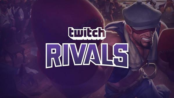 SuperJJ wird Vierter bei Twitch Rivals TFT Showdown