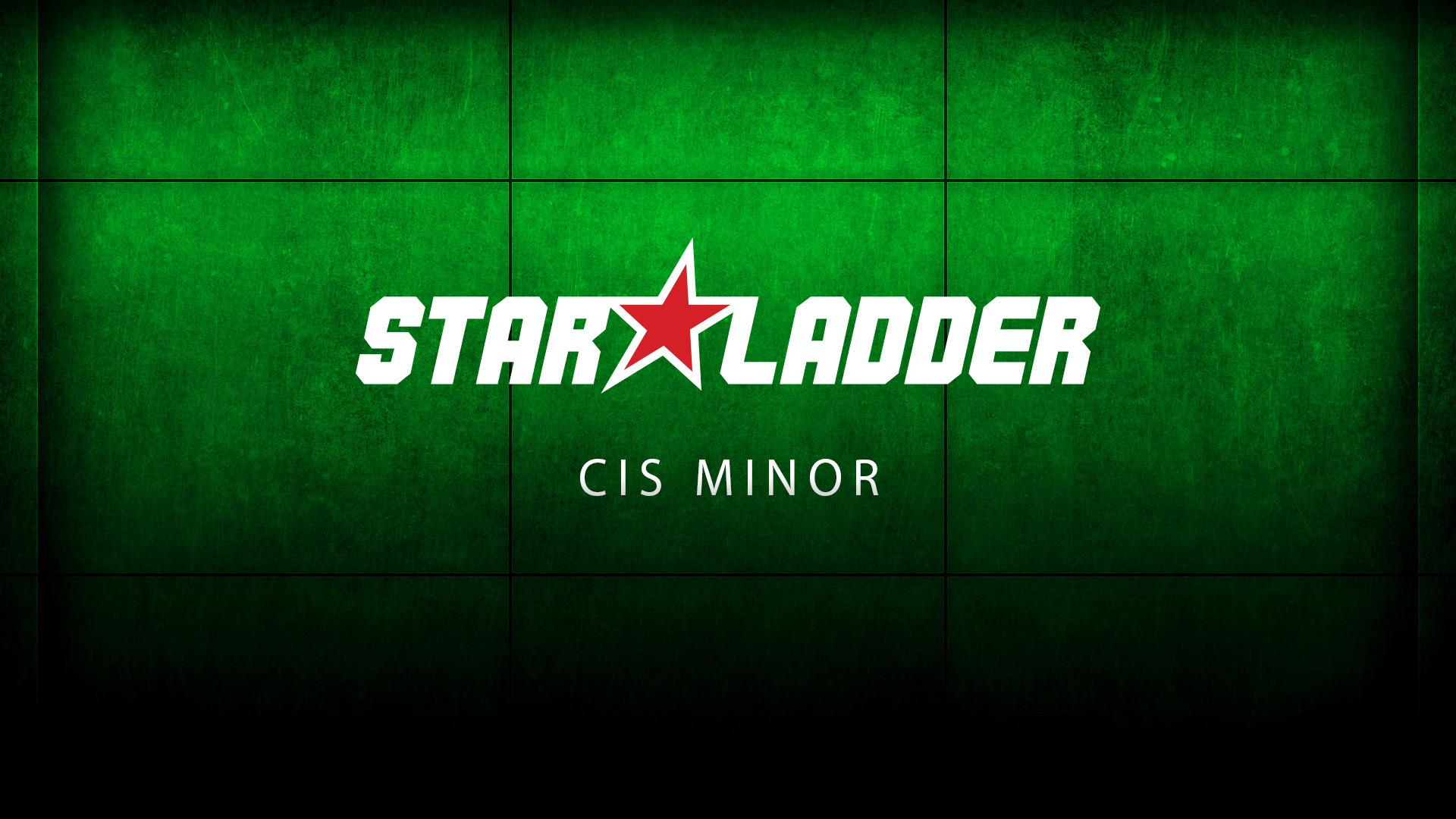 Starladder Minor CIS : La preview