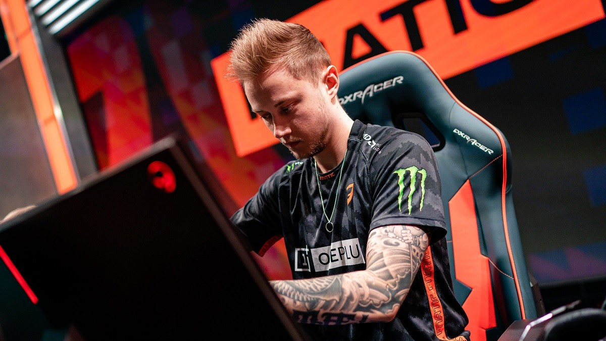Misfits crashen Rekkles' Party: 3. Fnatic-Pleite in 4 Matches