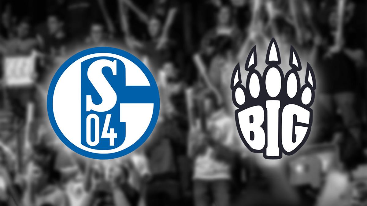 SINN League: Schalke will ersten Titel, nur BIG steht noch im Weg