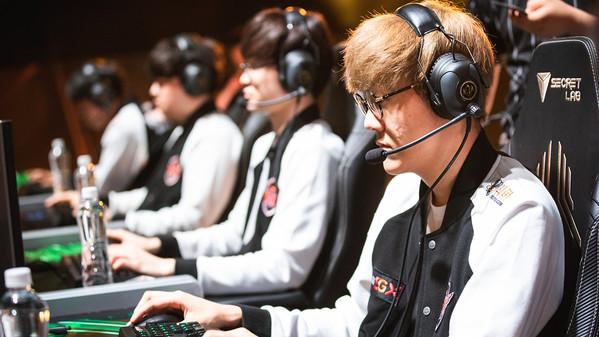 Siegesserie hält: SK Telecom T1 klopft an der Tabellenspitze an