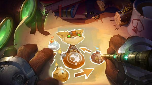 Twisted Treeline verabschiedet sich aus League of Legends