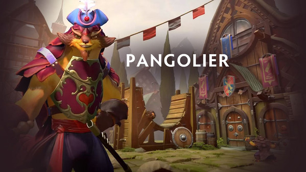 "Pangolier takes World Championship: ""Just another day in a life well lived."""