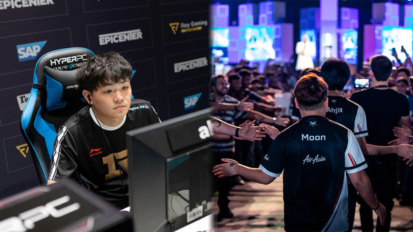 Mineski & RNG: more than underdogs?